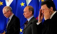 รัสเซียคัดค้านอียูขยายระยะเวลาใช้คำสั่งคว่ำบาตรต่อรัสเซีย