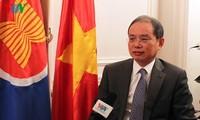 การเยือนเวียดนามของประธานาธิบดีฝรั่งเศสจะเป็นพลังขับเคลื่อนให้แก่ความสัมพันธ์ระหว่างสองประเทศ