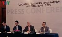 เอดีบีสนับสนุนสินเชื่อ 1 พันล้านดอลลาร์สหรัฐต่อปีให้แก่เวียดนามเพื่อพัฒนาเศรษฐกิจ – สังคม