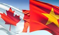 แคนาดาขยายความร่วมมือด้านเกษตรกับเวียดนาม
