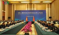 ขยายความสัมพันธ์หุ้นส่วนร่วมมือยุทธศาสตร์ในทุกด้านระหว่างเวียดนามกับจีน
