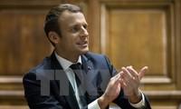 ฝรั่งเศสให้คำมั่นจะยื่นเสนอข้อตกลงระหว่างประเทศเกี่ยวกับสิ่งแวดล้อมต่อสหประชาชาติ