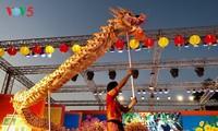 Eröffnung des Nguyen Tieu-Fests 2018