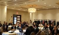สิ่งทอและเสื้อผ้าสำเร็จรูปเวียดนามใช้โอกาสจากข้อตกลงซีพีทีพีพีเพื่อครองส่วนแบ่งในตลาดแคนาดามากขึ้น