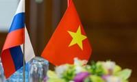 เวียดนามและรัสเซียขยายความร่วมมือด้านเศรษฐกิจ การค้าและการลงทุน