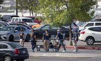 สหประชาชาติประณามเหตุกราดยิงในสหรัฐและเรียกร้องให้ยุติการเหยียดเชื้อชาติ