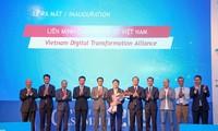 การประยุกต์ใช้เทคโนโลยีดิจิทัลเพื่อประเทศเวียดนามที่เข้มแข็ง