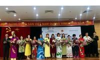 พิธีปิดการฝึกอบรมการสอนภาษาเวียดนามให้แก่ครูอาจารย์ชาวเวียดนามโพ้นทะเล