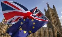 สภาล่างอังกฤษอนุมัติกฎหมายยับยั้ง Brexit ที่ไม่มีข้อตกลง