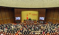 การประชุมครั้งที่ 8 สภาแห่งชาติเวียดนามสมัยที่ 14 หารือเกี่ยวกับเศรษฐกิจ – สังคม