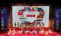 การแข่งขันคณิตศาสตร์และวิทยาศาสตร์โอลิมปิกระหว่างประเทศ– IMSO 2019