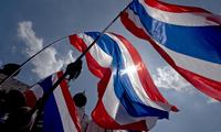 ผู้นำพรรคและรัฐเวียดนามส่งโทรเลขอวยพรในโอกาสวันชาติไทย