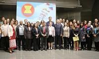 ยกระดับสถานะและบทบาทของประชาคมอาเซียนในประเทศสาธารณรัฐเช็ก