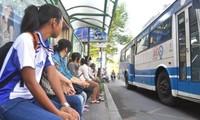 ธนาคารโลกและสวิสเซอร์แลนด์สนับสนุนการพัฒนารถเมล์ BRT ในนครโฮจิมินห์