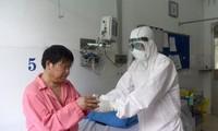 ผู้ติดเชื้อไวรัสโควิด –19 รายแรกในเวียดนามได้รับการรักษาจนหายดีแล้ว