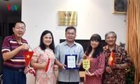 ความสัมพันธ์มิตรภาพเวียดนาม – อินโดนีเซีย สานต่อประวัติศาสตร์และสร้างสรรค์อนาคต