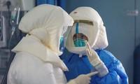 ฝรั่งเศสพบผู้ติดเชื้อไวรัสโควิด – 19 รายที่ 12