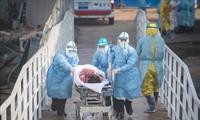 พบผู้เสียชีวิตจากเชื้อไวรัสโควิด 19 อีก 93 รายในมณฑลหูเป่ยในวันที่ 17 กุมภาพันธ์