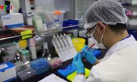 การทดลองวัคซีนโควิด – 19 ประสบความสำเร็จในเบื้องต้น