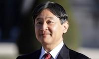 ผู้นำเวียดนามส่งโทรเลขอวยพรในโอกาสกษัตริย์แห่งญี่ปุ่นเจริญพระชนมพรรษา 60 พรรษา