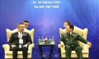 ประมวลความสัมพันธ์ระหว่างเวียดนามกับไทยในเดือนกุมภาพันธ์ปี 2020