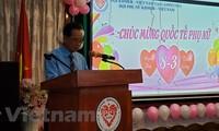 สมาคมเขมร – เวียดนาม ณ กัมพูชา ประกาศจัดตั้งกองทุนสนับสนุนสตรีพัฒนา