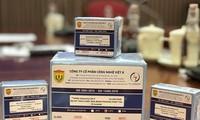 เวียดนามเริ่มส่งออกชุดตรวจหาเชื้อไวรัส SARS – CoV – 2 งวดแรก