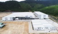 โรงงานผลิตอุปกรณ์เครื่องบินของ Sunshine ณ เขตไฮเทคดานังเปิดให้บริการ