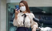 เวียดนามประสบความสำเร็จในการวิจัยเทคโนโลยีจดจำใบหน้าแม้ยังคงสวมหน้ากากอนามัย