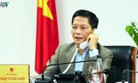 เลขาธิการอาเซียนชื่นชมรัฐบาลเวียดนามที่อนุญาตให้ทำการส่งออกข้าวและหน้ากากอนามัย