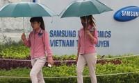 การลงทุนจากต่างประเทศในเวียดนามเพิ่มขึ้นอย่างต่อเนื่อง