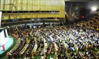 อังกฤษเสนอจัดการประชุม COP-26 ในเดือนพฤศจิกายนปี 2021