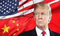 ประธานาธิบดีสหรัฐขู่ว่า จะยุติข้อตกลงการค้ากับจีน