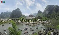 หน่วยงานการท่องเที่ยวเวียดนามกระตุ้นการท่องเที่ยวภายในประเทศเพื่อมีส่วนร่วมฟื้นฟูเศรษฐกิจ