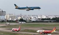 ฟื้นฟูเที่ยวบินพาณิชย์ระหว่างประเทศ
