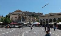 กรีซพร้อมต้อนรับนักท่องเที่ยวต่างชาติ