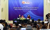 """เวียดนามเน้นถึงหัวข้อ """"ความเป็นหนึ่งเดียวและพร้อมปรับตัว"""" ในการประชุมผู้นำอาเซียนครั้งที่ 36"""