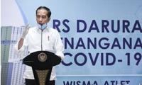 ไทยและอินโดนีเซียจะเสนอปัญหาโควิด -19 ในการประชุมผู้นำอาเซียนครั้งที่ 36