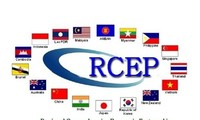 อินโดนีเซียหวังว่า RCEP จะได้รับการลงนามภายในปีนี้
