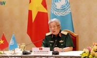 สหประชาชาติชื่นชมเวียดนามที่ประสบความสำเร็จในการป้องกันและควบคุมการแพร่ระบาดของโรคโควิด -19