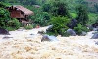 นายกรัฐมนตรีกำชับให้รับมือภัยธรรมชาติ พายุและฝนตกหนัก