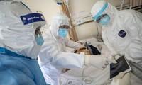พบผู้ติดเชื้อโรคโควิด – 19 ในทั่วโลกกว่า 17.7 ล้านราย องค์การอนามัยโลกเตือนว่าโลกต้องอาศัยอยู่ร่วมกับโรคโควิด -19