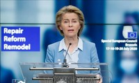 อีวีเอฟทีเอช่วยฟื้นฟูเศรษฐกิจและสร้างงานทำให้แก่ยุโรป
