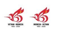 ผลการประกวดออกแบบโลโก้รำลึกครบรอบ 65 ปีความสัมพันธ์เวียดนาม – อินโดนีเซีย