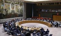 คณะมนตรีความมั่นคงแห่งสหประชาชาติไม่อนุมัติมติขยายเวลาการคว่ำบาตรอาวุธต่ออิหร่าน