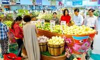 แก้ไขอุปสรรคจากการแพร่ระบาดของโรคโควิด -19 ในการรณรงค์ชาวเวียดนามให้ความสนใจใช้สินค้าเวียดนาม