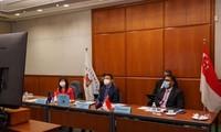 AIPA 41: สิงคโปร์ย้ำถึงบทบาทของไอป้าในการรับมือกับการแพร่ระบาดของโรคโควิด  -19