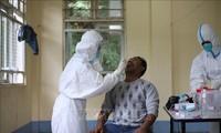 เวียดนามส่งโทรเลขไต่ถามเมียนมาร์เกี่ยวกับการแพร่ระบาดของโรคโควิด 19
