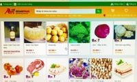 นำสินค้าการเกษตรเวียดนามเข้าสู่ตลาดอี-คอมเมิร์ซ