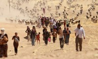 UNHCR เผยว่ามีผู้อพยพในปี 2020 มากถึง 80 ล้านคน